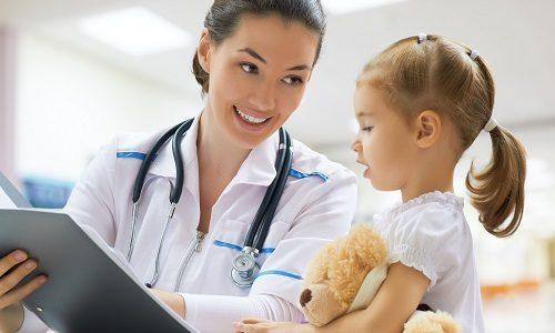 Alergolog dziecięcy NFZ Bialystok